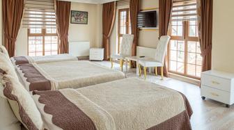 Osmangazi Otel Fiyatları
