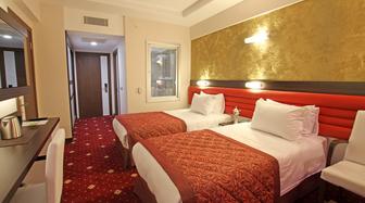 Eskişehir Merkez Otel Fiyatları